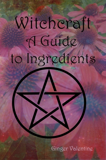 witchcraft cover kindle